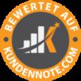 Kundennote - Heimfix.de